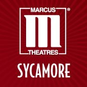 Marcus Sycamore 12 Cinema