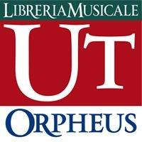 Libreria Musicale Ut Orpheus