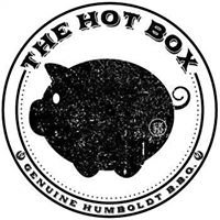 The Hot Box BBQ