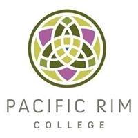 Pacific Rim College - Herbal Medicine Program