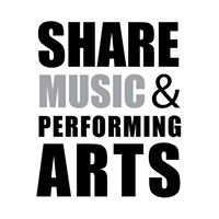 ShareMusic & Performing Arts