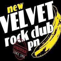 Velvet Rock Club