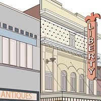 The Liberty Theatre Foundation
