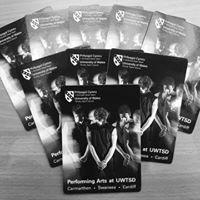 Performing Arts - Carmarthen at UWTSD
