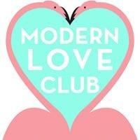 Amy Van Doran's Modern Love Club