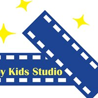 Kids Making Movies at Joy Kids Studio