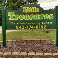 Little Treasures Education Center