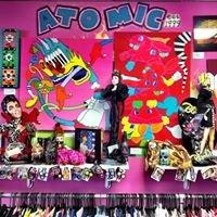 Atomic CD's