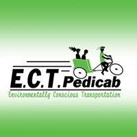 E.C.T. Pedicab