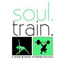 Soul.Train. Fitness