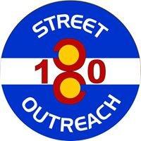 180 Street Outreach