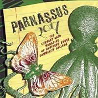 Parnassus Literary Arts Magazine - NECC
