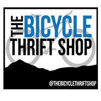 The Bicycle Thrift Shop
