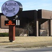 Plainsman Museum & Hamilton County Historical Society