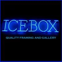 Icebox Quality Framing and Gallery