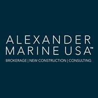 Alexander Marine USA