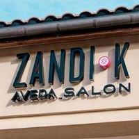 Zandi K Salon Denver West