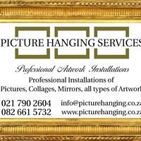 Picture Hanging Services - Professional Artwork Installations
