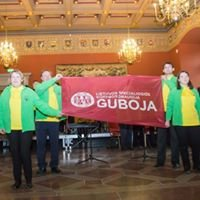 """Lietuvos specialiosios kūrybos draugija """"Guboja"""""""