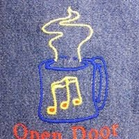 Open Door Coffee House at Welcome Table Christian Church