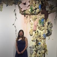 Sarah Meyers Brent- Artist