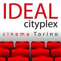 Ideal Cityplex Torino - cinema