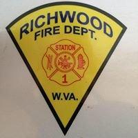 Richwood Fire Department