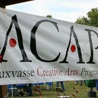 Auxvasse Creative Arts Program
