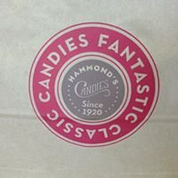 Hammondscandies