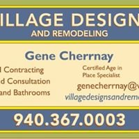 Village Designs and Remodeling
