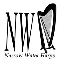 Narrow Water Harps