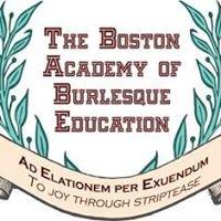 Boston Academy of Burlesque Education (B.A.B.E.)