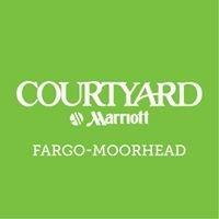 Courtyard by Marriott Fargo Moorhead