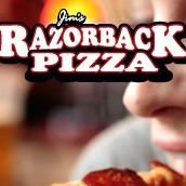 Jim's Razorback Pizza Hwy 10