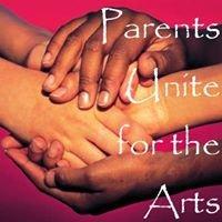 Parents Unite for the Arts