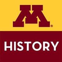 University of Minnesota History Department