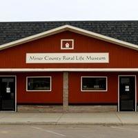 Miner County Historical Society