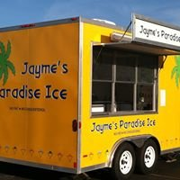 Jayme's Paradise Ice