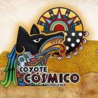 Coyote Cósmico Oficial
