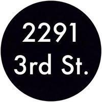 2291 3rd St.