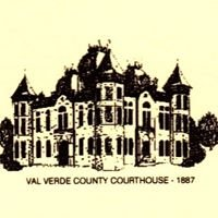 Val Verde County Historical Commission