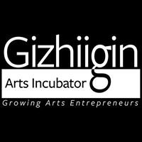 Gizhiigin Arts Incubator
