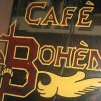 Cafe la boheme San francisco