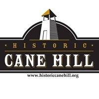 Historic Cane Hill