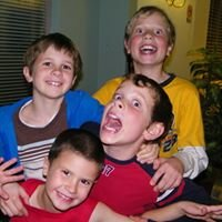 Calvary Community/Calvary Kids Club After-School Care