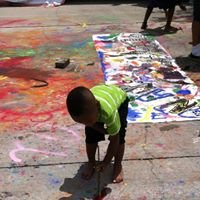 Neighborhood Arts Project: Baton Rouge