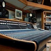 Supernatural Sound Studios