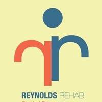 Reynolds Rehab Physical Therapy & Arts Medicine Minnesota