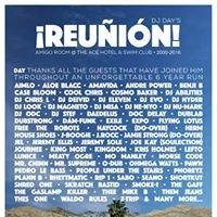 ¡Reunión! With DJ Day
