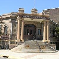Codington County Heritage Museum